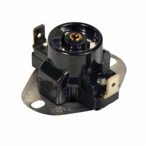 Mars 39205 Adjule Fan Limit Thermostat Close On Rise 20 Deg F Diffeial 90 To 130 Import