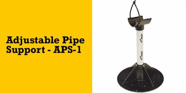 Pipe Prop® APS-1